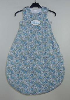 Babyschlafsack Design Miriam - bunt